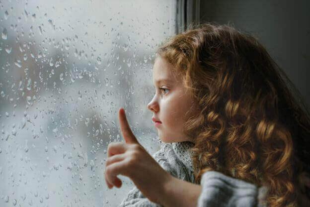 Barn Og Selvmord - Uforståelige Tragedier