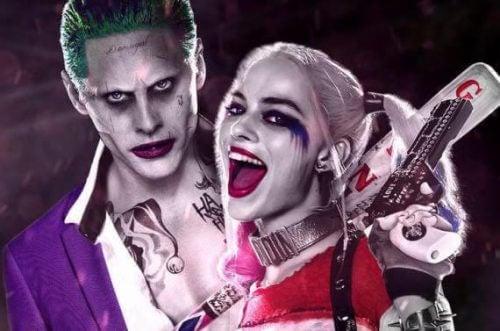 Jokeren og Harley Quinn, et giftig forhold