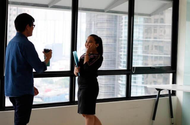 9 typer ansatte: fordeler og ulemper