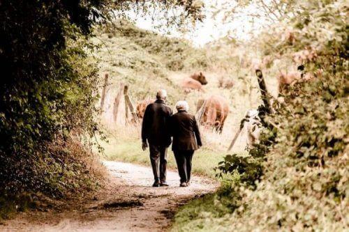 Kollektivt minne og historier fra våre besteforeldre