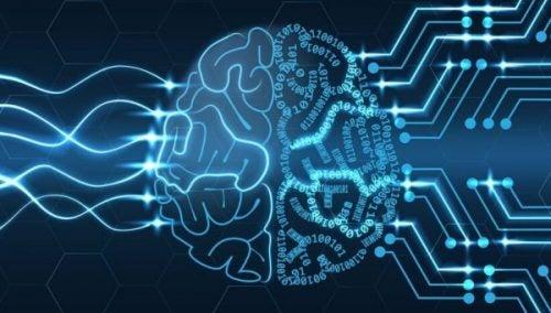 kunstig hjerne