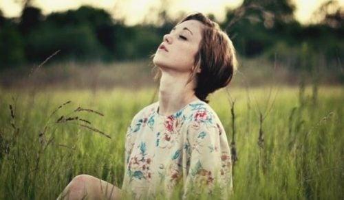 Det stille sinnet: Hemmeligheten til avslapning