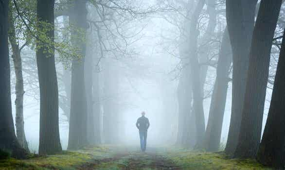 Om skogtesten og dens plass i psykoanalyse