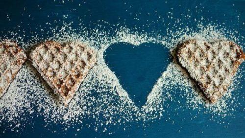 Matlagingens terapi: se hva det kan gjøre med deg