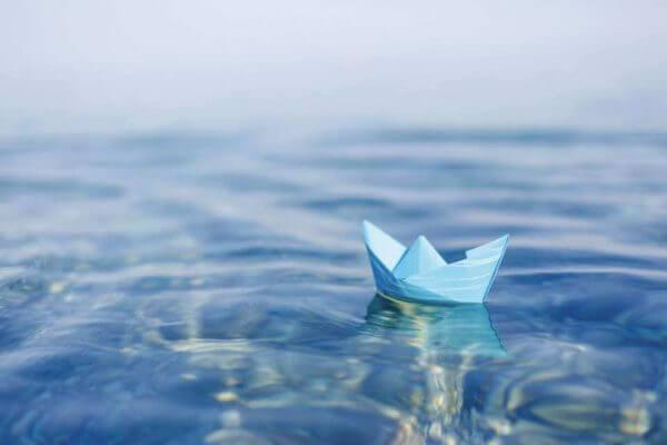 Egenskapene til vann