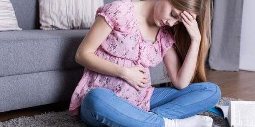 Pregoreksi – frykten for å gå opp i vekt av graviditet