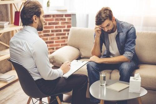 Oppførselskoden for psykologer