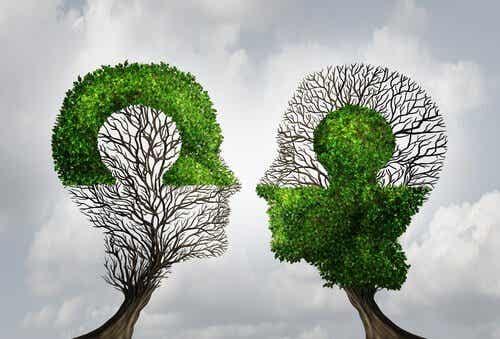 Hva er forholdet mellom filosofi og psykologi?