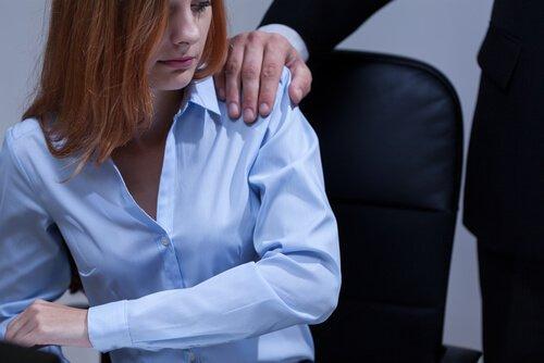 Seks former for kjønnsdiskriminering