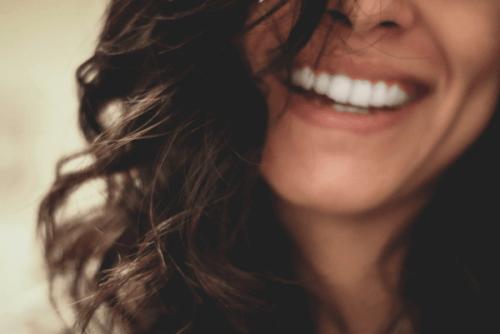 Et smil er verdt mer enn man vet