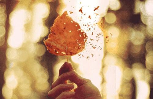 5 nøkler for å uttrykke emosjonell smerte
