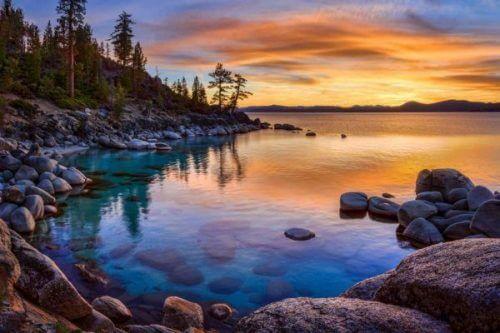 De 3 Taoistiske egenskapene til vann som alle bør lære