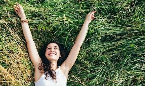 Optimisme og helse – er de relatert?