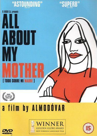 Alt om min mor: Filmen om glemte grupper