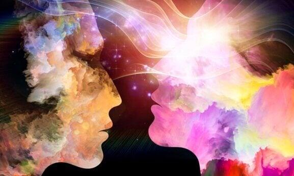 Energien som gis fra dine relasjoner