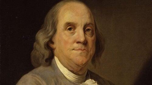 Benjamin Franklins sitater, fulle av visdom