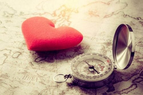 Hva inspirerer kjærlighet?