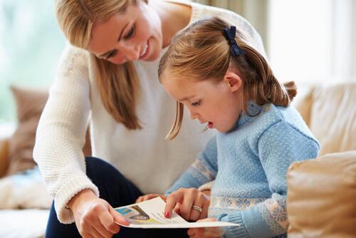 Å lære å lese: Faktorer og innflytelser