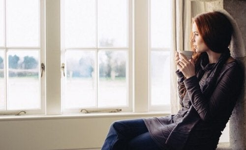 Se ut av vinduet: En flott øvelse i refleksjon og introspeksjon