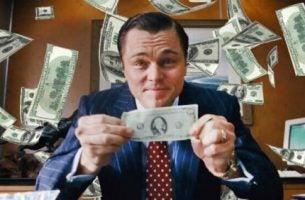 The Wolf of Wall Street – Ambisjoner og makt