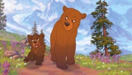 Min bror bjørnen