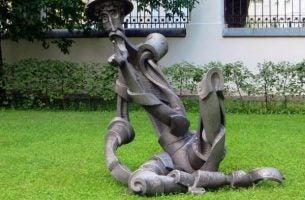 Don Quijote-effekten