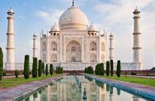 5 Fantastiske monumenter inspirert av kjærlighet