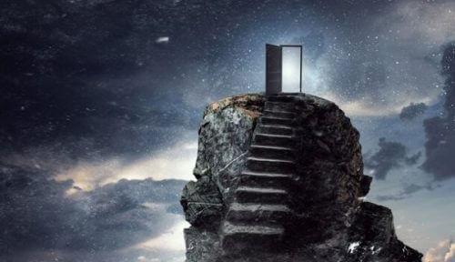 En trapp til stjernene