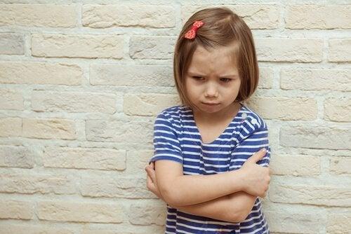 Emosjonell utpressing og hvordan det skader barna våre