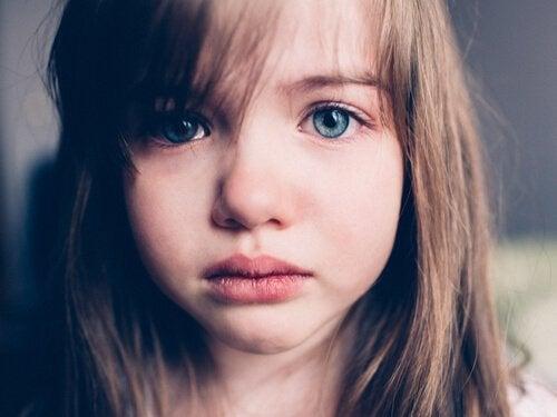Verbale overgrep i barndommen setter spor