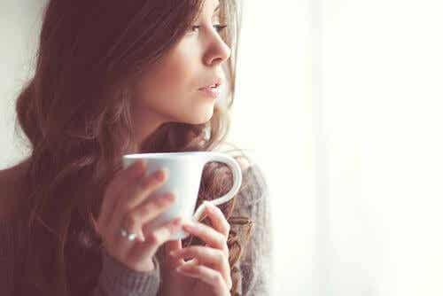 6 tesorter som hjelper deg å slappe av