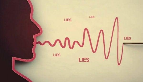 Hvordan utvikles en løgners hjerne?