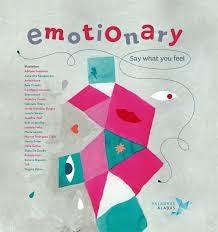 Emotionary: en fantastisk bok om emosjonell utdanning