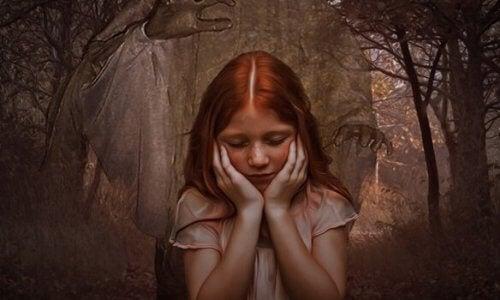 Døtre av narsissistiske mødre: Et bånd av egoisme