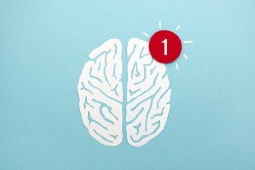 5 grunner til at sinnet ditt ikke vil gi deg en pause