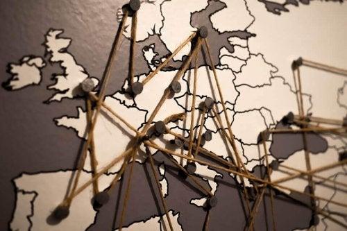 Hvordan verden fungerer: geopolitikk