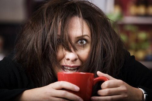 Koffeinoverdose