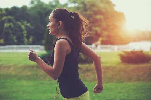 Avhengighet av løping: Når du løper mer, er det aldri nok