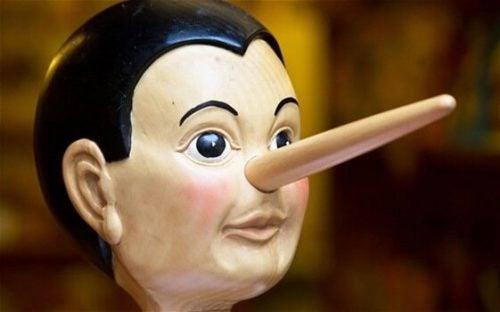 En løgners hjerne: kan vi se hvor mye du lyver?