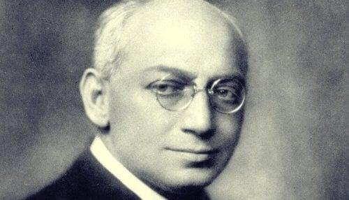 Sándor Ferenczi, faren til psykoanalyse