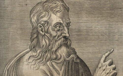 Seneca og hans hemmelighet om angst