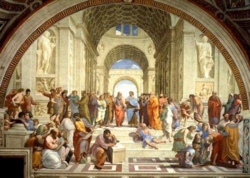 Seneca og hans stoisisme.