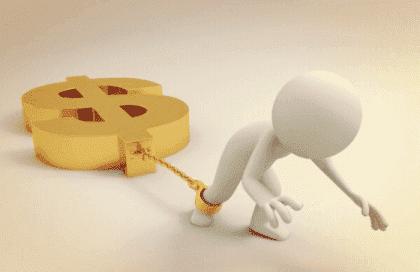 Easterlin-paradokset: Lykke er ikke funnet i penger