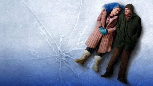 Eternal Sunshine of The Spotless Mind fremdeles.