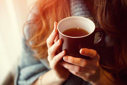 Fire naturlige drikker for bedre søvn