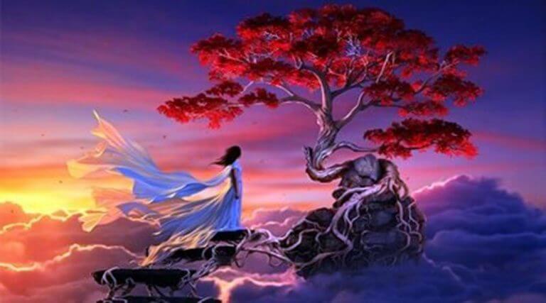 Legenden om Sakura: En sann kjærlighetshistorie