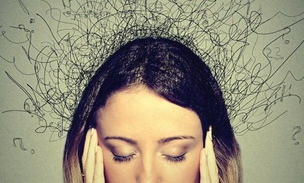 Angstens påvirkning på hjernen: En labyrint av utmattelse