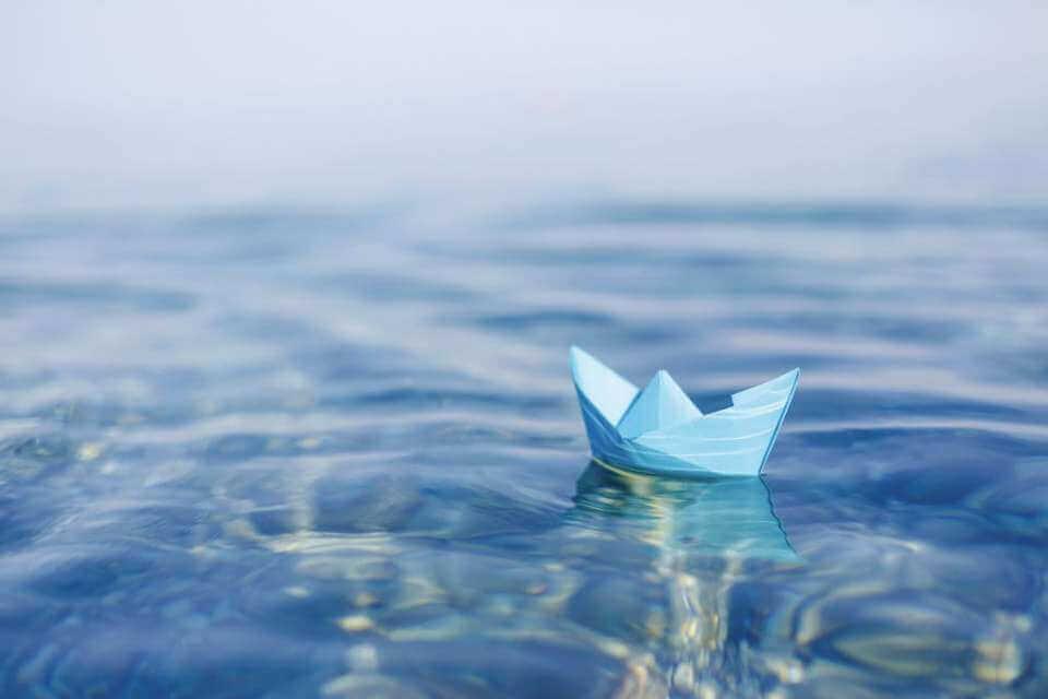 Papirbåt