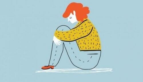 Tristhet og depresjon