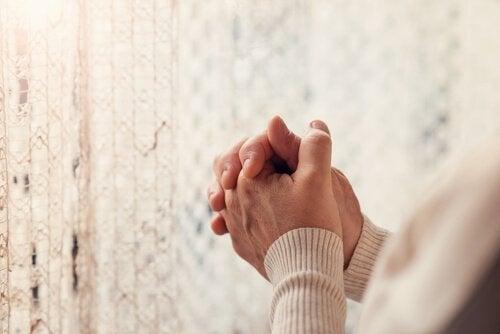 Åndelighet bidrar til å håndtere stress